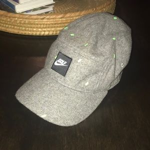 Nike Golf Adjustable Cap